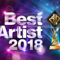 Arashi, Perfume, DA PUMP, and More Perform on Best Artist 2018
