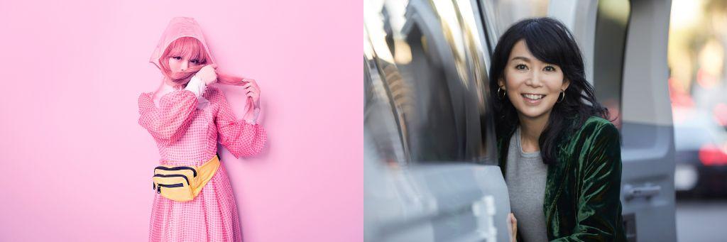 Kyary Pamyu Pamyu and Mariya Takeuchi Are Interviewed by The Japan Times