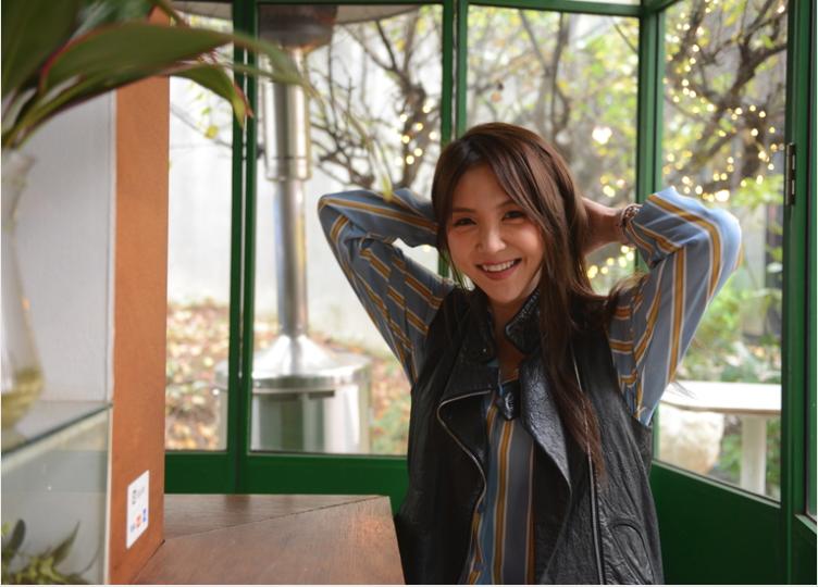 "Emi Hinouchi crowdfunding her comeback album ""kizna"""