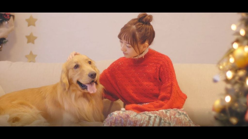 "Former AAA member Chiaki Ito releases Christmas themed MV for ""Eternal Story"""
