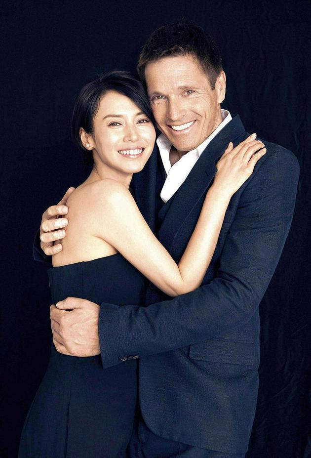 Miki Nakatani marries German violist Thilo Fechner