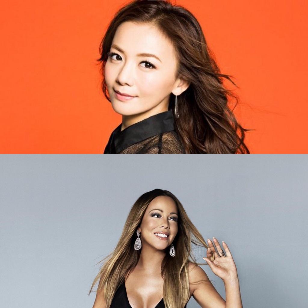 News publication shades Tomomi Kahara & Mariah Carey
