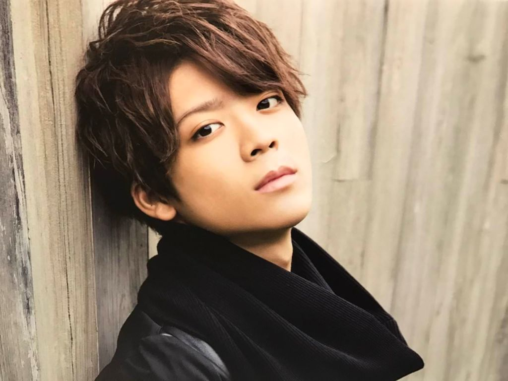 Sexy Zone member Matsushima Sou goes on hiatus due to panic disorder