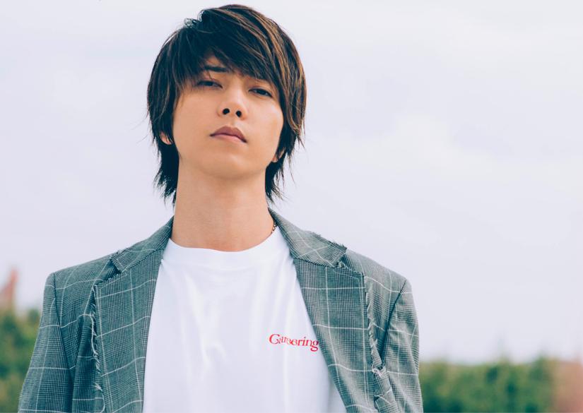 "Tomohisa Yamashita releases his 5th album ""UNLEASHED"""