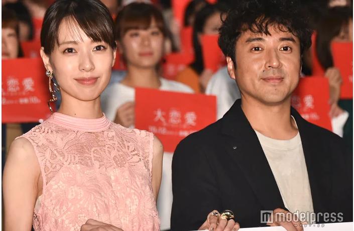 Erika Toda & Tsuyoshi Muro troll tabloids on Instagram