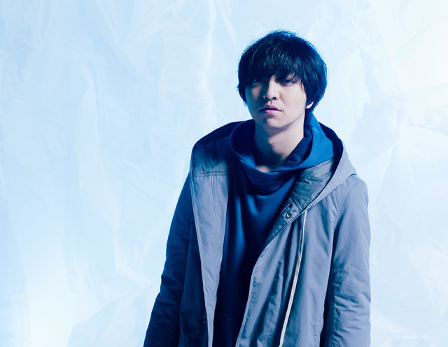 """Daichi Miura Dances on Ice in """"Blizzard"""" PV"""