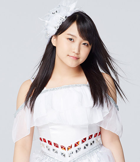 Former Morning Musume member Riho Sayashi leaves UP-FRONT agency