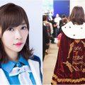 Rino Sashihara to graduate from HKT48 in Spring 2019