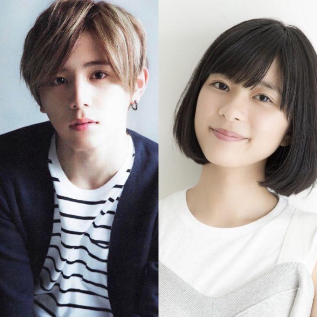 "Ryosuke Yamada & Kyoko Yoshine to star in new film ""Kiokuya"""