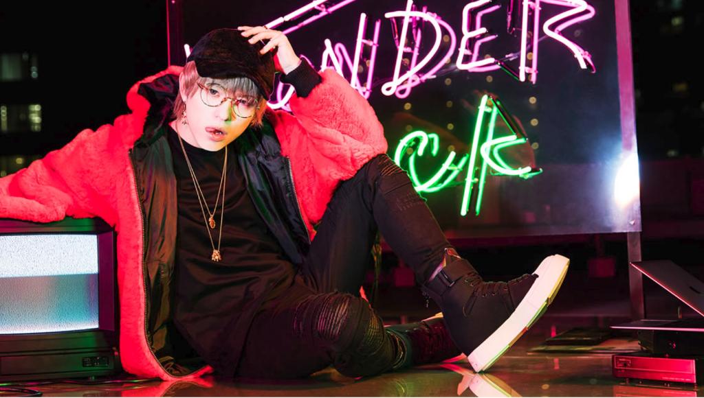 "AAA member Shuta Sueyoshi reminds you ""I'M YOUR OWNER"" in new MV"