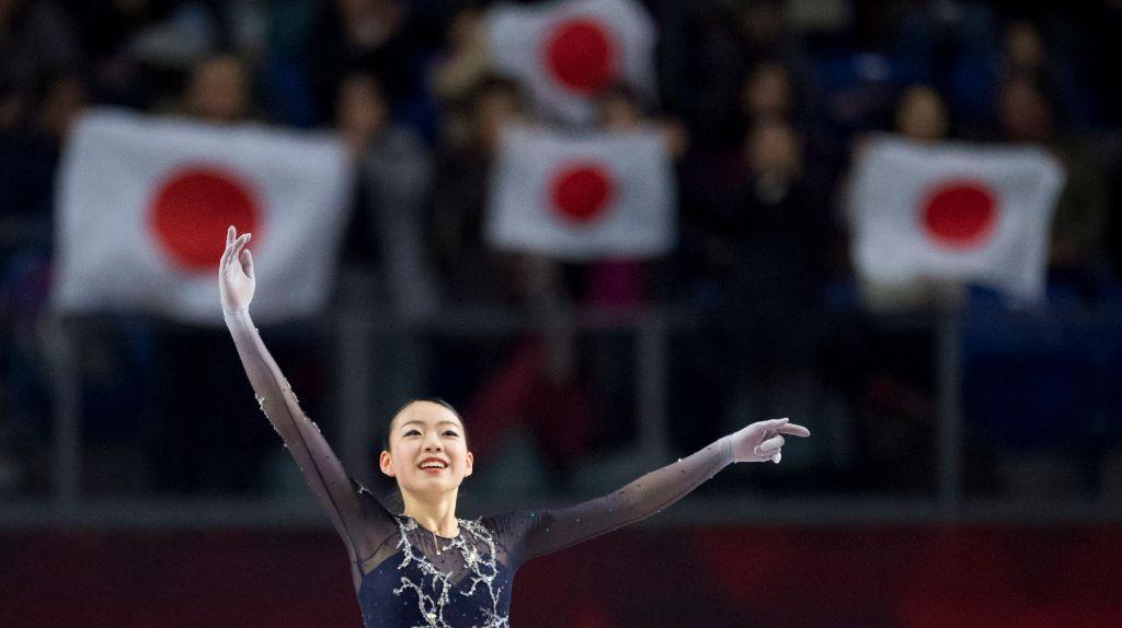 Rika Kihira Wins Grand Prix Final, Shoma Uno Places 2nd