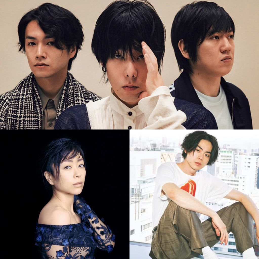 Utada Hikaru, RADWIMPS, Masaki Suda & more nominated for 2019 Space Shower Music Awards