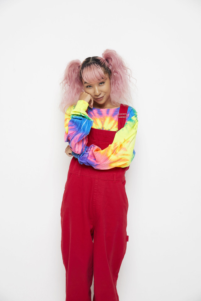 "Thelma Aoyama to Release New Single ""In This Place~Futari no Kizuna"""