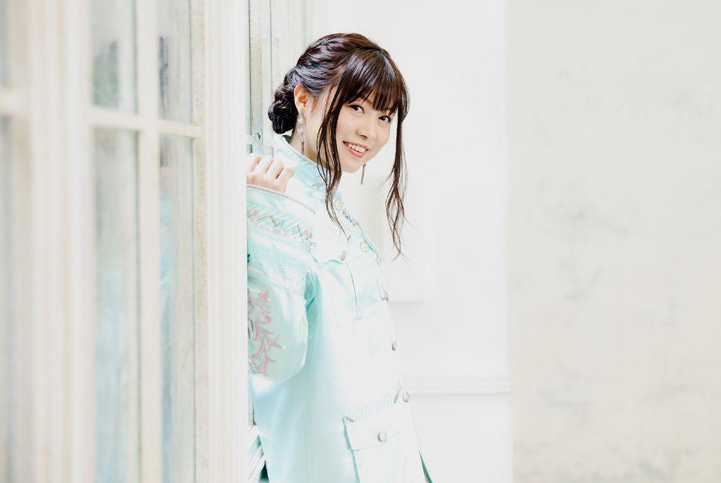ARAMA! JAPAN Interviews Anisong Singer Konomi Suzuki
