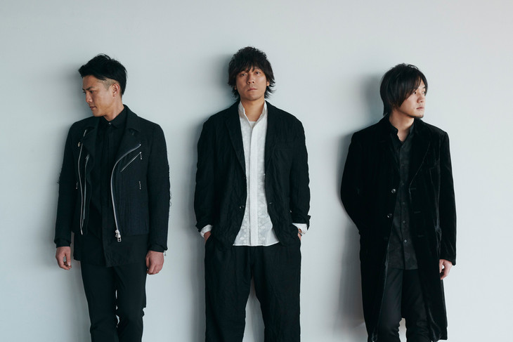 "back number to release New Single ""HAPPY BIRTHDAY"" in February"