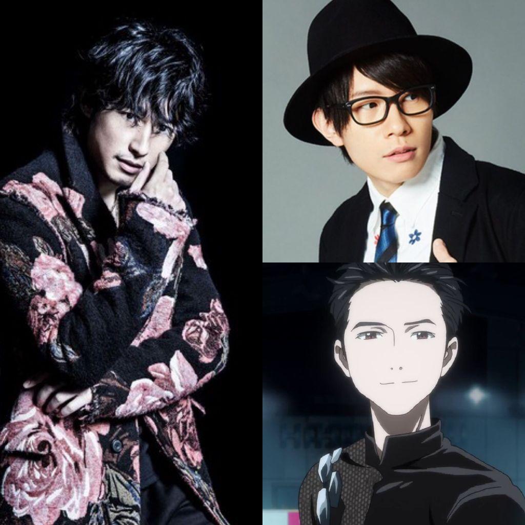 "Dean Fujioka to release new ver. of ""History Maker"" with Toshiyuki Toyonaga"