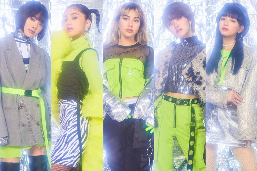 FAKY adds two new members following Anna's departure.