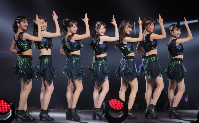 "Juice=Juice release visuals & previews for new single ""Bitansan / Potsurito / Good Bye & Good Luck!"""