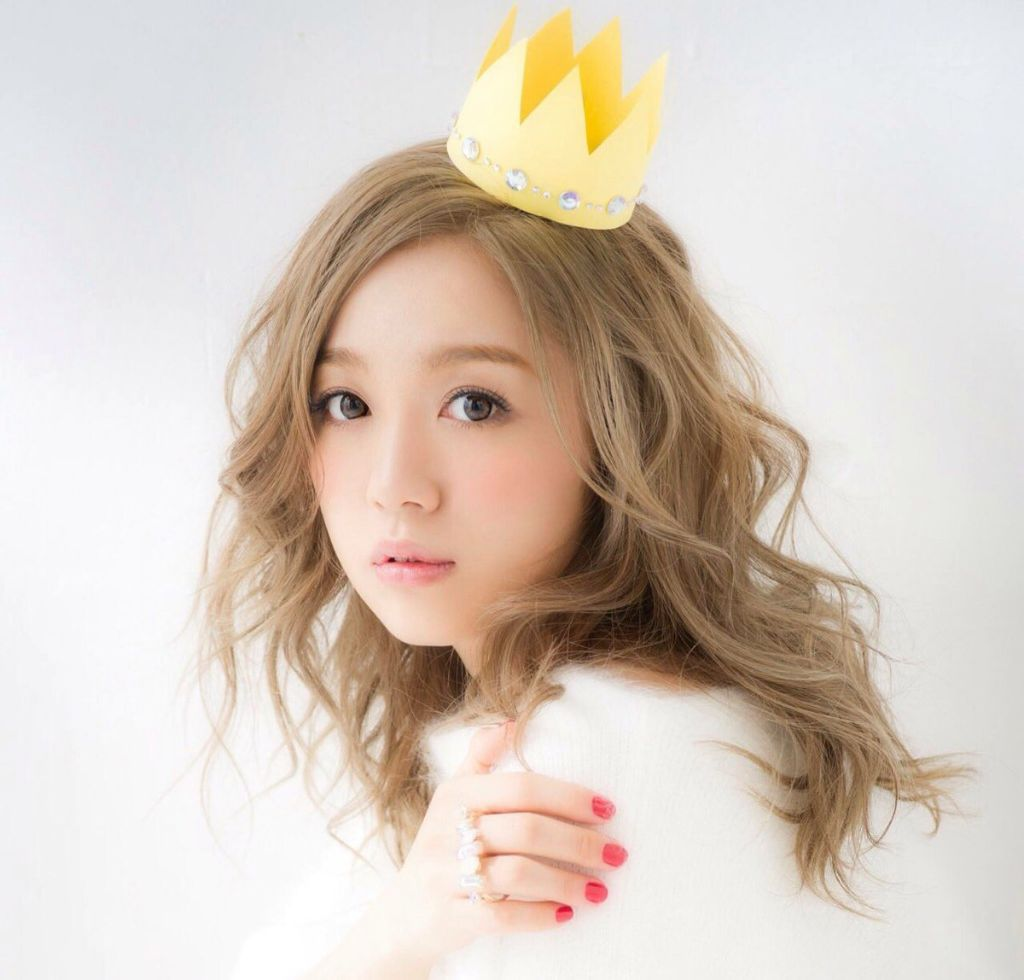 Kana Nishino to go on hiatus