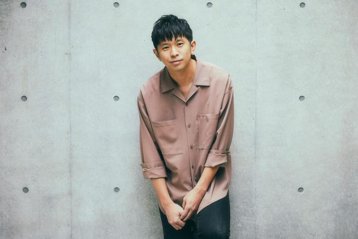 Keishi Tanaka to release both a Best Album & Studio Album in 2019