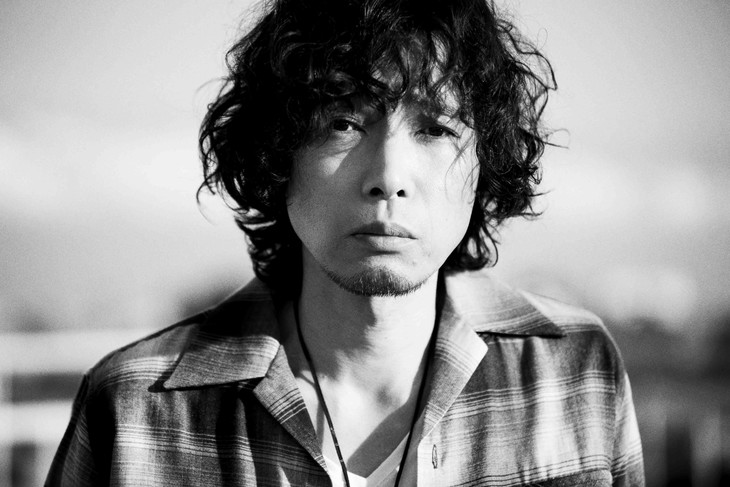 "Kazuyoshi Saito puts his daily life on display in Music Video for ""Are"""