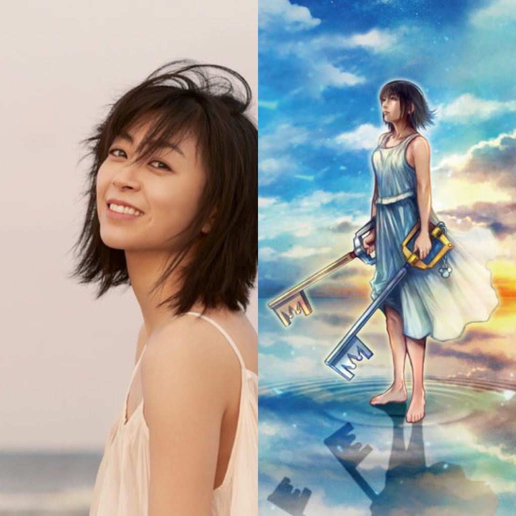 "Utada Hikaru's ""Hatukoi"" and ""Face My Fears"" available for streaming worldwide"