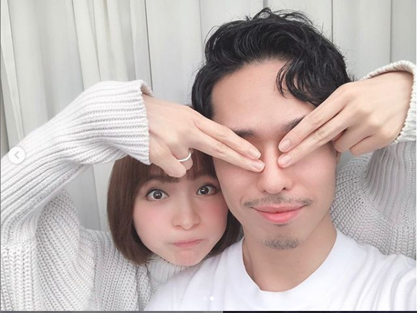 Former AKB48 member Mariko Shinoda marries after 4 months of dating