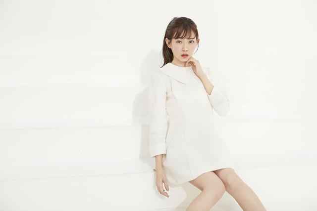 "Former NMB48 member Miyuki Watanabe to release debut album ""17%"""
