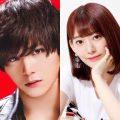 "Ryosuke Yamada, Sakura Miyawaki, & more nominated for ""Most Beautiful/Handsome Asian Face 2018"""
