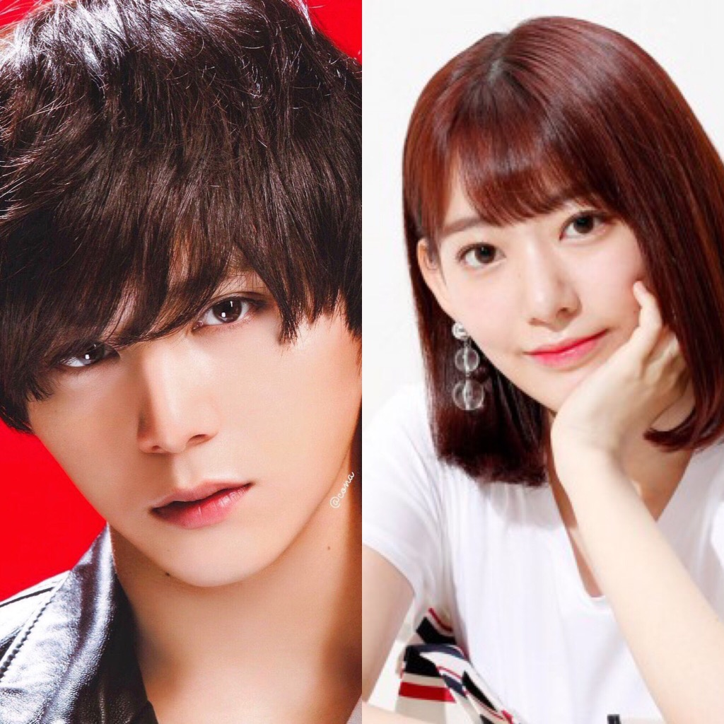 "Ryosuke Yamada, Sakura Miyawaki, & more nominated for ""Most Beautiful/Handsome Asian Face 2018"""
