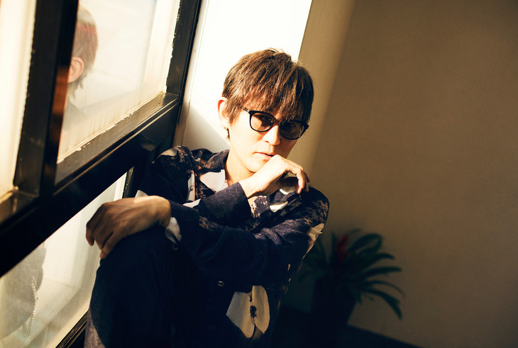 "Shikao Suga to release New Album ""Roudou Nanka Shinaide Kougousei Dake de Ikitai"" in April"