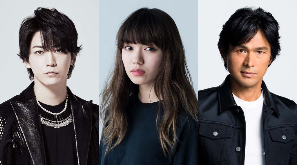 """Strawberry Night"" is back with new leads Nikaido Fumi and Kamenashi Kazuya"