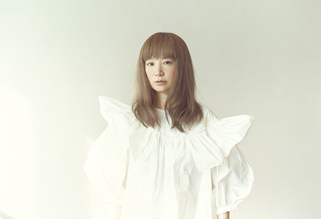 "YUKI Works with Chara, Haruomi Hosono, Ozaki Sekaikan, and More on New Album ""forme"""