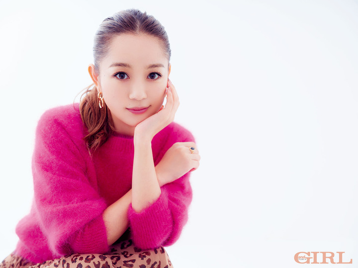 Kana Nishino is married!