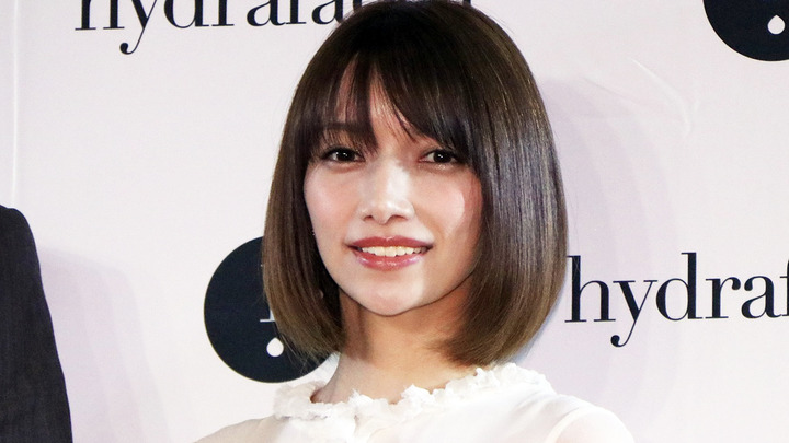 Maki Goto's Husband Is Mad That She Had a Boyfriend During Their Marriage
