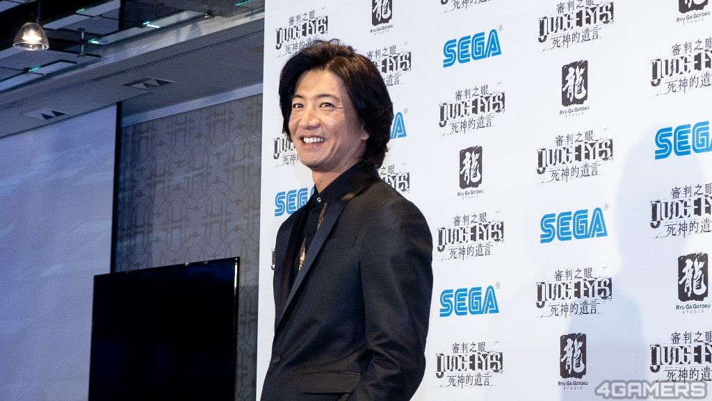 "Takuya Kimura's ""Judgement"" may not receive Western release due to Pierre Taki's cocaine arrest"