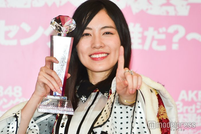 There will be no AKB48 Senbatsu Election this year