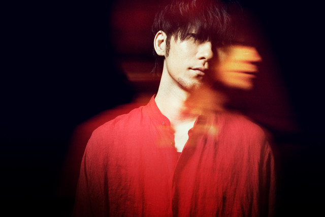 """TK from Ling Tosite Sigure to Release New Single """"P.S. RED I"""""""