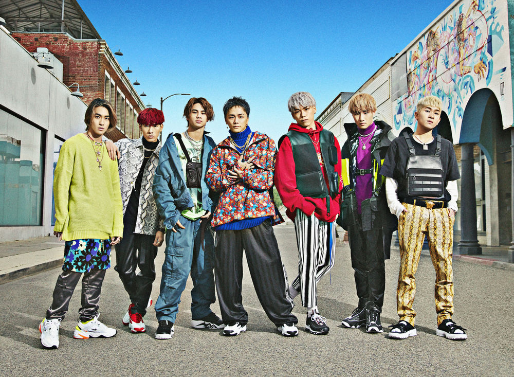 "BALLISTIK BOYZ to debut in May 2019, watch MV for ""TENHANE -1000%-"""