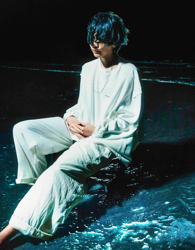 "Kenshi Yonezu to provide the Theme Song for Film ""Kaijuu no Kodomo"""