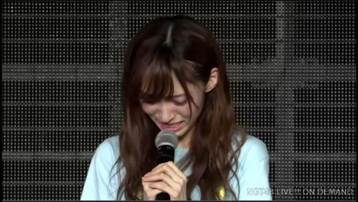 Maho Yamaguchi to graduate from NGT48