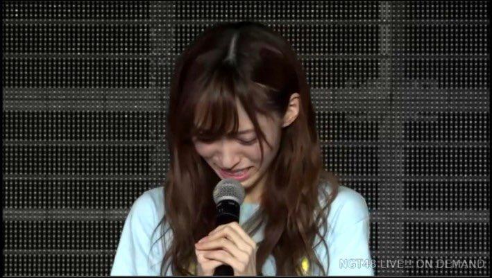 Maho Yamaguchi Dipastikan Graduate dari NGT48