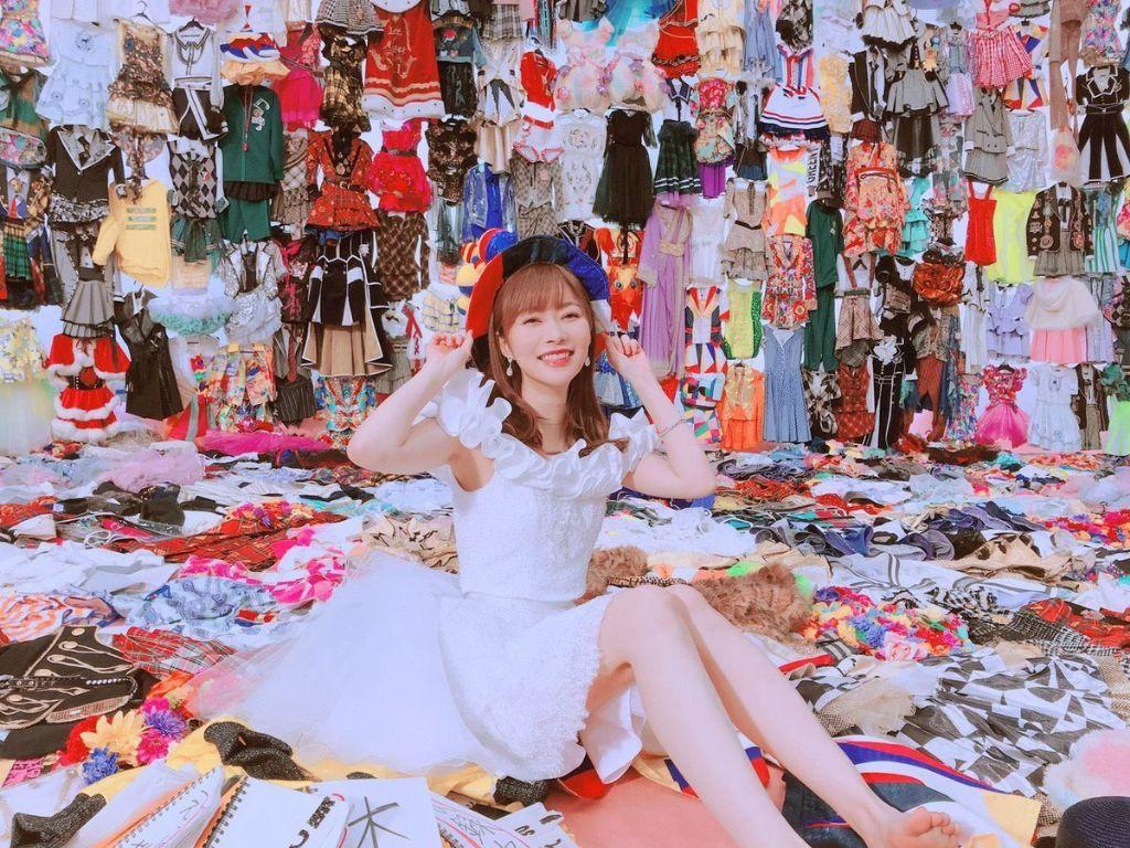 Rino Sashihara Tops Nikkei Entertainment's Female Idol Ranking for the Fourth Consecutive Year