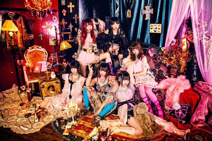 Seiko Oomori's Idol Unit 'ZOC' Announce Debut Single