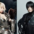 Shiina Ringo to Duet with BUCK-TICK's Sakurai Atsushi