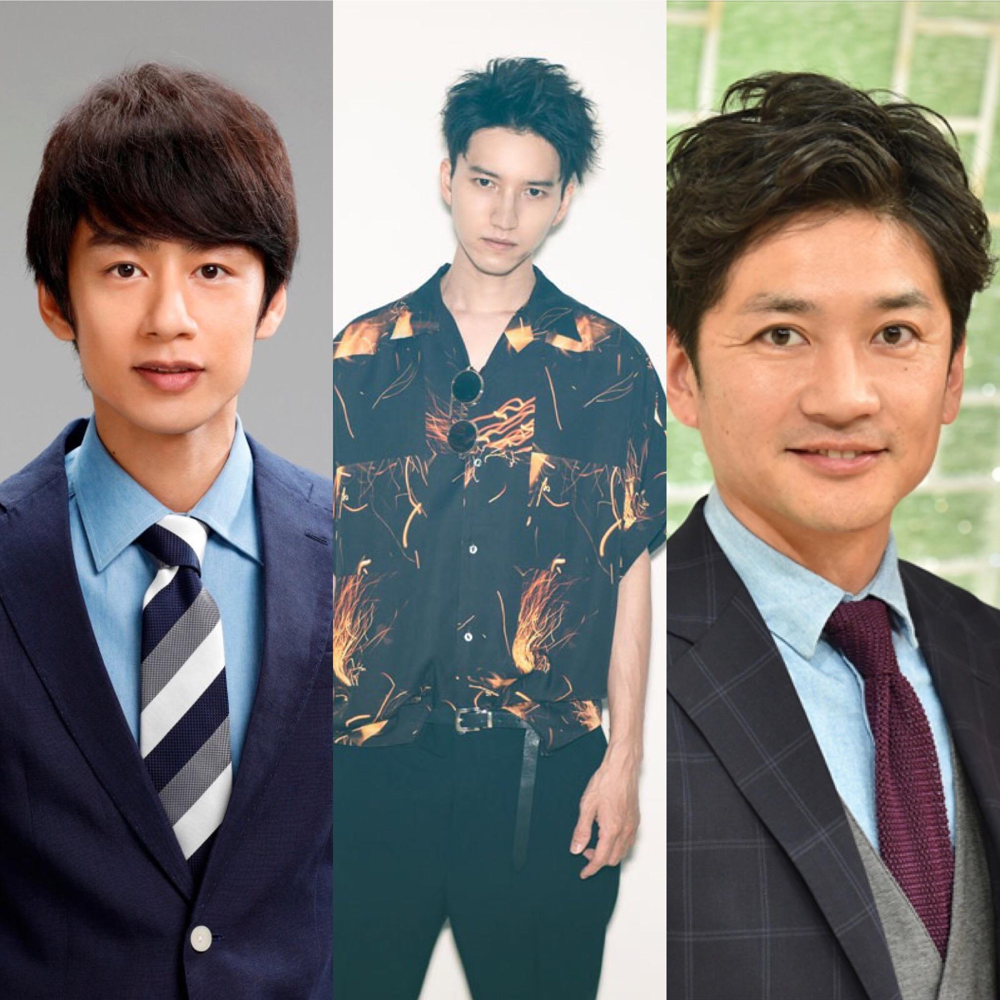 Yuichi Nakamaru & Taichi Kokubun comment on Junnosuke Taguchi's arrest