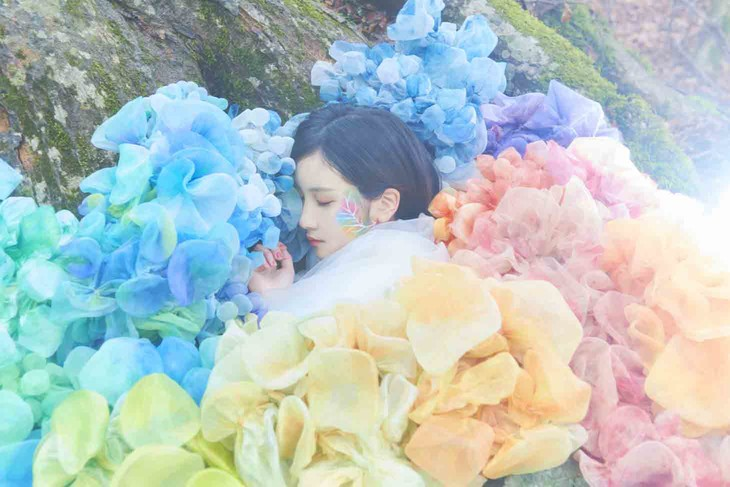 "Akira Yuki to release her Major Debut Single ""Tanjou ~Birthday~"" in June"