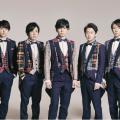 Arashi Tops Nikkei Entertainment's Johnny's Talent Power Ranking