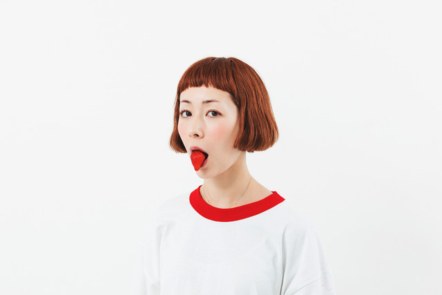 "Chara & AIMYON to provide music for Kaela Kimura's 15th anniversary album ""Ichigo"""