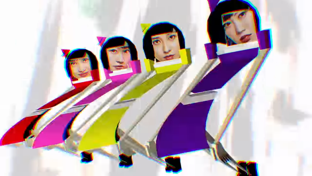 "Momoiro Clover Z collaborates with CHAI on new song ""MORE WE DO!"""